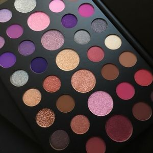 Such A Gem Artistry Palette - 39S by Morphe #17
